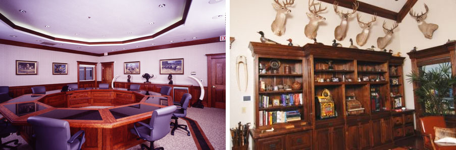 Midwest Walnut Architectural Walunt Specialties